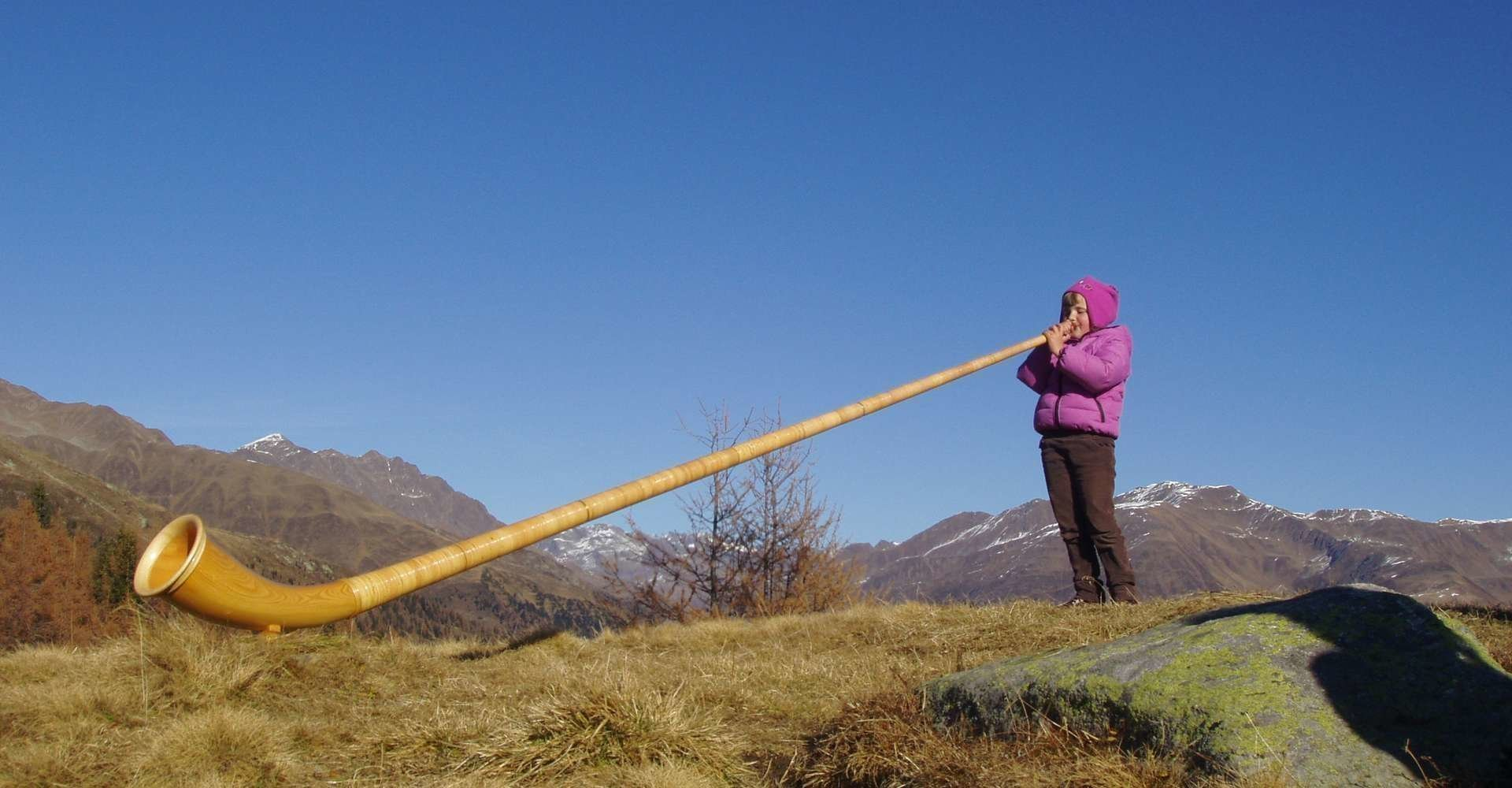 Urlaub im Gsiesertal Südtirol